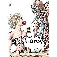 Record of Ragnarok (Vol. 2)