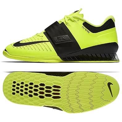 Buy Nike Men Romaleos 3 Training Shoe