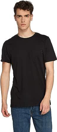 Jack & Jones Men's Jjepocket Tee Ss O-Neck Noos T-Shirt