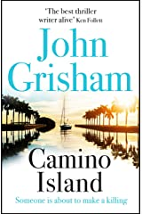 Camino Island Kindle Edition