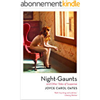 Night-Gaunts and Other Tales of Suspense (English Edition)
