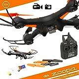 zoopa ZQ0420  Quadrocopter