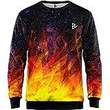 Sweatshirt Herren Mars Rock Blowhammer