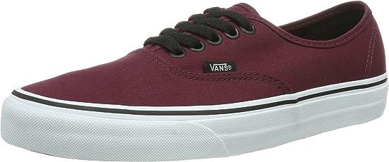 Vans Unisex-Erwachsene Authentic Sneakers