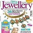 Make & Sell Jewellery Magazine - tutorials and projects to help create beautiful handmade jewellery