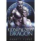 Compagnon de Jeu du Dragon: Une sombre romance extra-terrestre (Le Tribut des Dragons t. 5)
