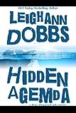 Hidden Agemda (Kate Diamond Adventure Series Book 1) (English Edition)