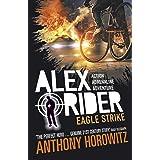 Eagle Strike: 4 (Alex Rider)