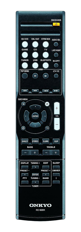 onkyo 575. onkyo tx-nr-575e 7.2 channel dolby atmos, netwrok av: amazon.in: electronics 575