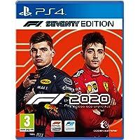 F1 2020 seventy edition - day-one - playstation 4