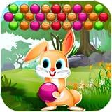 Rabbit Bubble Shooter 2017