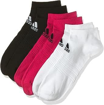 adidas Men's Light Low 3pp Socks