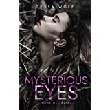 Mysterious Eyes: Tome 3 : Éden
