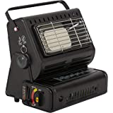 Highlander Portable Compact Lightweight Gas Heater – Ideal for Camping and Fishing