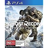 Tom Clancy's Ghost Recon Breakpoint per PS4 - Lingua Italiana
