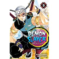 Demon Slayer: Kimetsu no Yaiba, Vol. 9 (Volume 9): Operation: Entertainment District