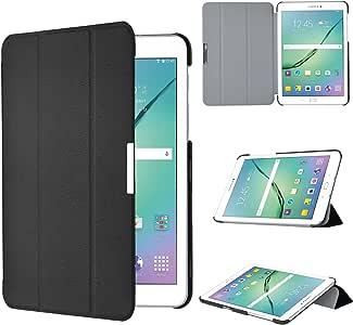 ELTD Samsung Galaxy Tab S2 8.0 Etui, Ultra Slim etui Housse pour Samsung Galaxy Tab S2 / S2 Nook