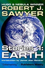 Earth (Complete Short Fiction Book 1) Kindle Edition