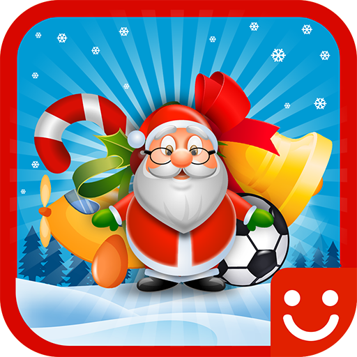 Santa's Falling Gifts (Fun Christmas Party-ideen)