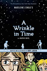 Wrinkle in Time, A Paperback
