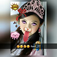 Snap Funny photos filters