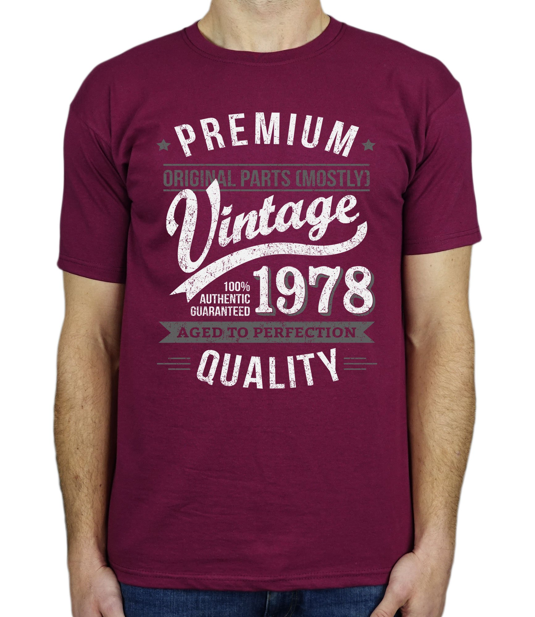 Regali Di Natale Uomo 40 Anni.1979 Vintage Year Aged To Perfection Regalo Di Compleanno Per 40