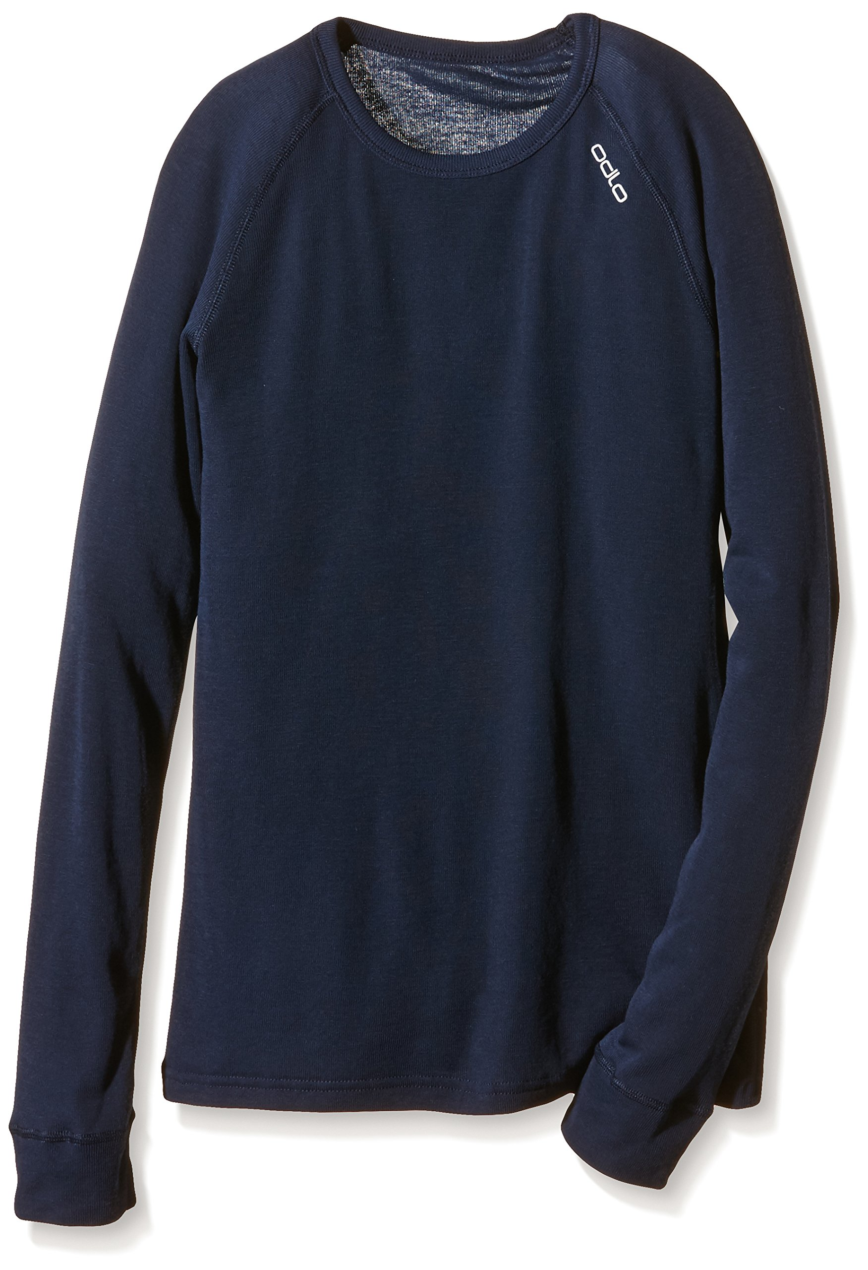 Odlo 20900 - Maglietta Termica Maniche Lunghe Junior