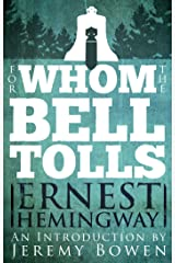 For Whom the Bell Tolls (Scribner Classics) Kindle Edition
