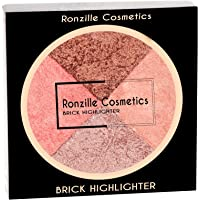 Ronzille 4 In One Brick Highlighter 05 NO