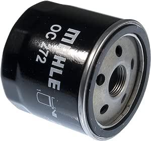 Mahle Knecht Oc 272 Oil Filter Auto
