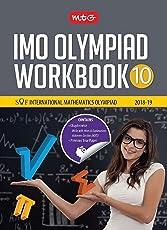 International Mathematics Olympiad Work Book (IMO) - Class 10