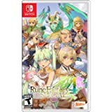 Rune Factory 4 Special - Nintendo Switch