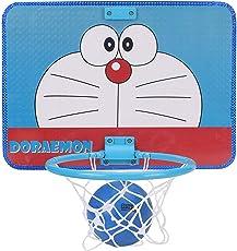 Zitto Doraemon Basketball Board Set Board Game