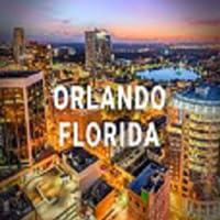 Orlando Travel App