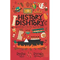 History Dishtory: Adventures & Recipes from the Past