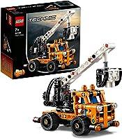 Lego - Technic Sepetli Vinç (42088)