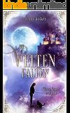 Die Weltenfalten - Wenn Feuer erwacht: Band 1 der Urban Fantasy Hexen Trilogie (Die Weltenfalten - Trilogie) (German…