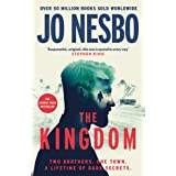 The Kingdom: The thrilling Sunday Times bestseller and Richard & Judy Book Club Pick (English Edition)