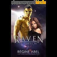 Raven (Guerriers Xi t. 3)