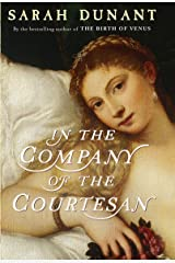 In The Company Of The Courtesan Hardcover