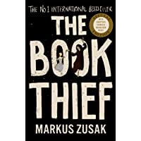 The Book Thief: The life-affirming number one international bestseller (10th Anniversary Edition)