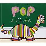 Pop a l'Ecole.