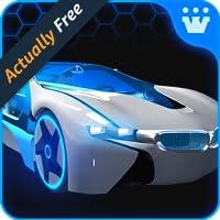 Concept Cars Driving Simulator