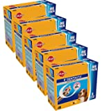 Dentastix Leckerlis für mittelgroße Hunde, 56 Packungen à 280 Stäbchen