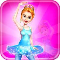 Eislaufen Tanzen Mädchen