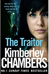 The Traitor: She fell for the enemy. Now she must pay the price. . . (The Mitchells and O'Haras Trilogy, Book 2) Kindle Edition