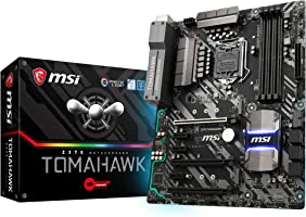 MSI MB Z370 TOMAHAWK Anakart-Motherboard