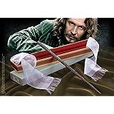 La nobile collezione Sirius Black wand Ollivander box.
