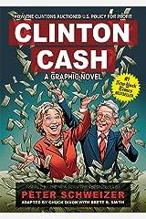 Clinton Cash: A Graphic Novel Hardcover
