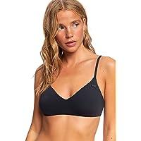Roxy Beach Classics - Athletic Bikini Top for Women Parte Superiore del Bikini Donna